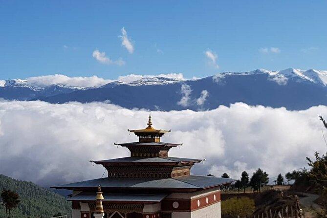 Bhutan Photography Tour: (10N/11D)