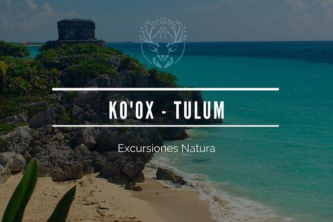"""Ko'ox (Tulum) """"Let's go Tulum"""""""