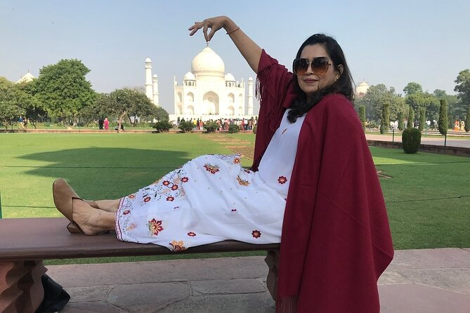 India's Best Golden Triangle Tour with Holy Ganges - 2021
