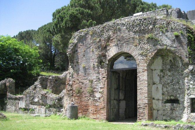 Discovering Ciociaria: the Italian origins