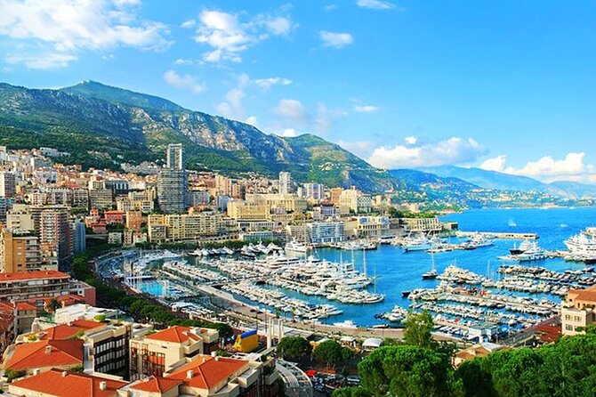 French Riviera Private Day Tour with Cruise and Casino Dinner