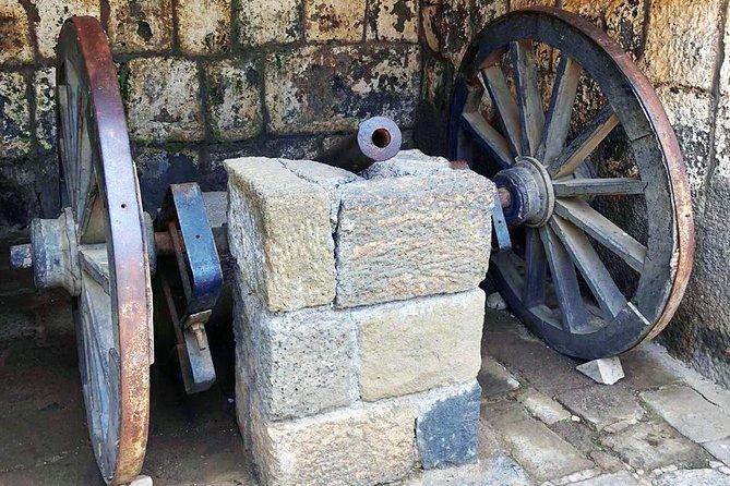 Audio Guided Walking Tour of Daulatabad Fort, Aurangabad