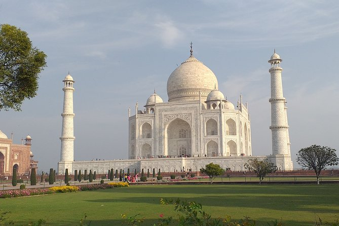 Agra One Night Stay Tour