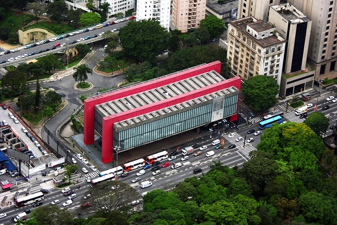 Private Departure Transfer: São Paulo Hotels to Guarulhos International Airport