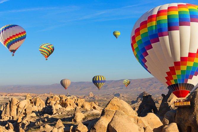 TripHot Air Balloon Ride in Luxor, Egypt
