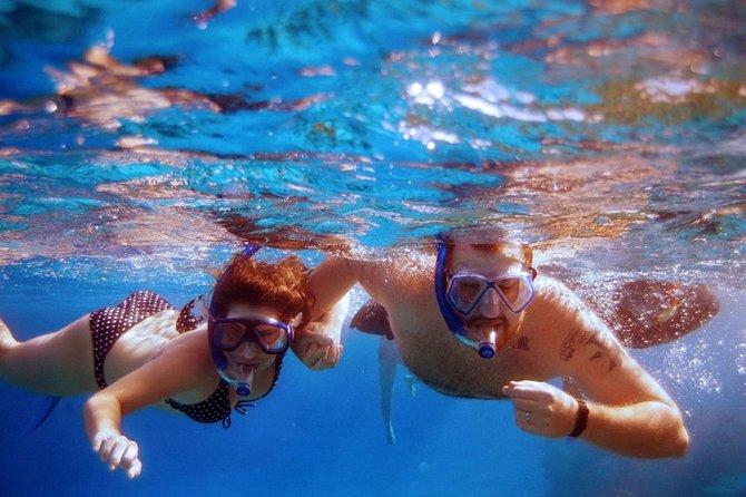 Snorkeling Trip In Tiran Island By Boat In Sharm El Sheikh