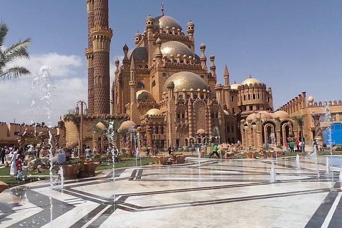 Sharm El Sheikh City Tour