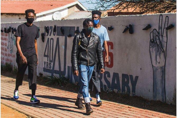 Soweto Walking Tour