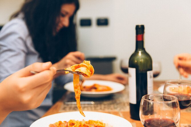 Lonely Planet Experience: Homemade Pasta Cooking Class in Milan