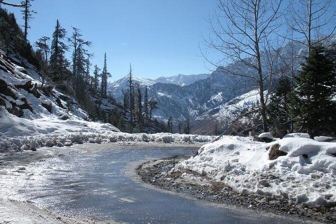 Charming Shimla Manali