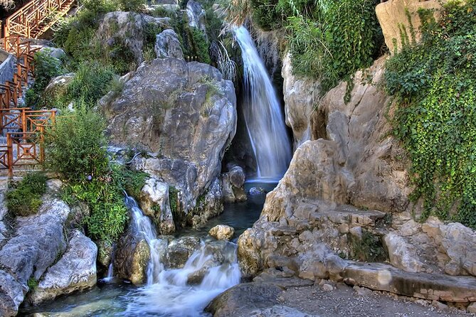 Half Day Private Tour of Guadalest and Fuentes de Algar