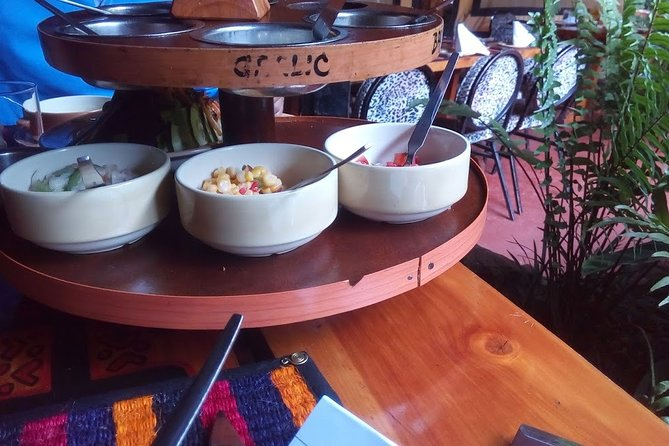 Afternoon visit to Bomas of Kenya and Dinner Carnivore