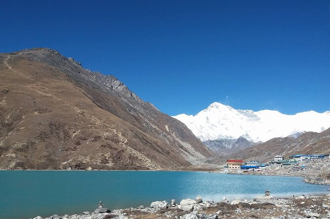 13 Day Trekking in Everest - Gokyo Lake and Gokyo Ri