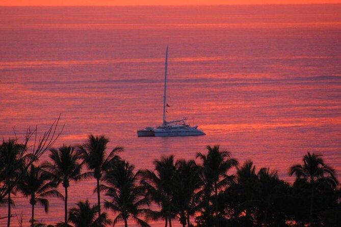 Tamarindo Snorkel & Sunset Cruise with Lunch