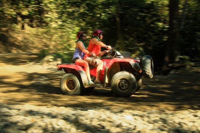 Puerto Vallarta Shore Excursion: ATV Adventure Tour