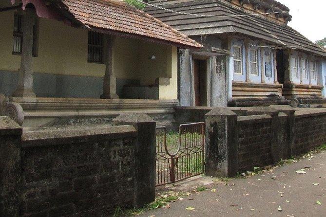 Excursion To Karkala And Moodabidri From Mangalore