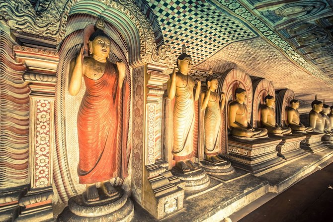 04 Day Cultural Tour From Kandy