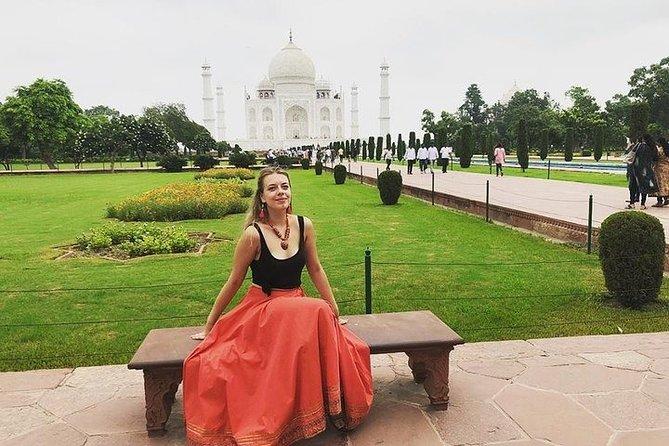Luxury Agra Overnight Tour 2021 - 2 Days