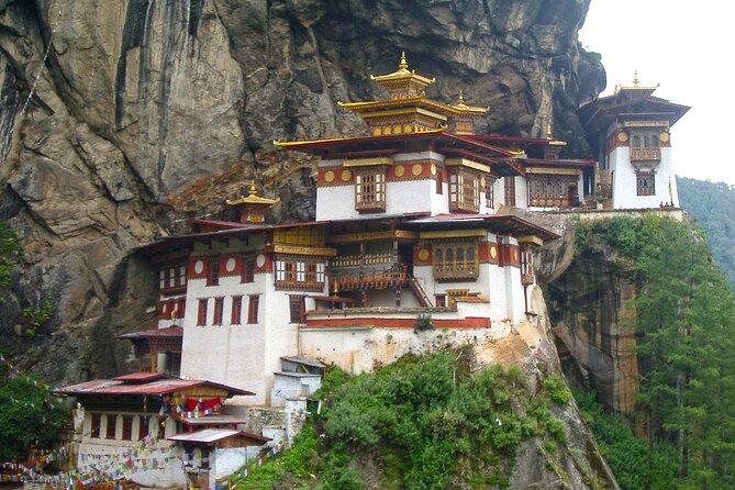 Bhutan The Last Shangri-La Tour