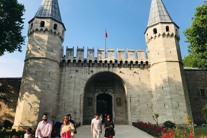 Private Tour of Istanbul With Hotel Pickup and Drop-off