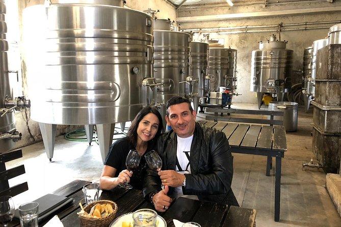 Wine Lovers - Montevideo Wine Shuttle