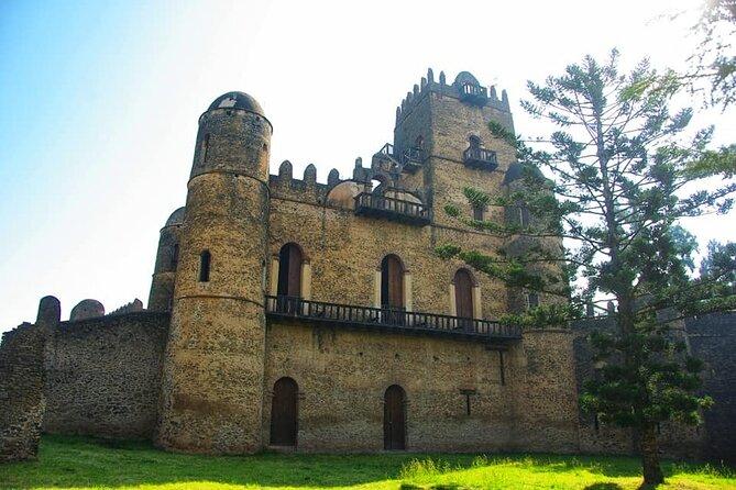 2 days tour to Gondar, Camelot of Africa