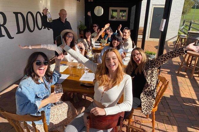 Mt Tamborine ScenicRim Deluxe Wine Tasting and Sightseeeing Tour
