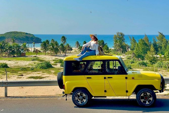 From Ho Chi Minh To Mui Ne Day Tour