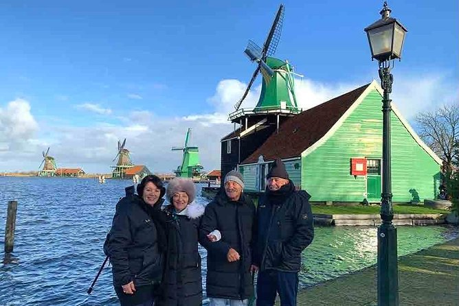 Private Countryside & Windmills day tour by Car