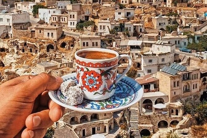 Private Tour: Best of Cappadocia With Shopping Time