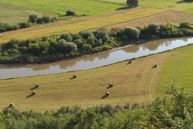 One Day Private Biking Tour in Burzenland - The Little Transylvania