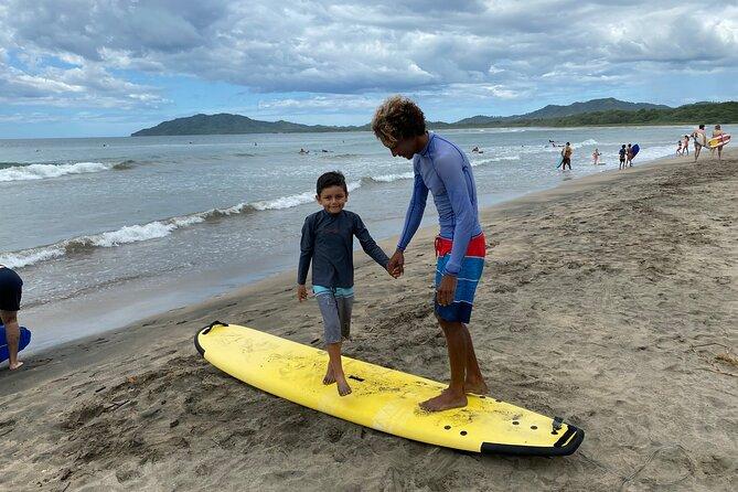 Surf Break Costa Rica