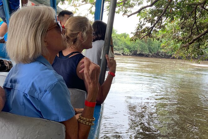 Palo Verde Boat Tour and Wildlife Watching from Dreams Las Mareas