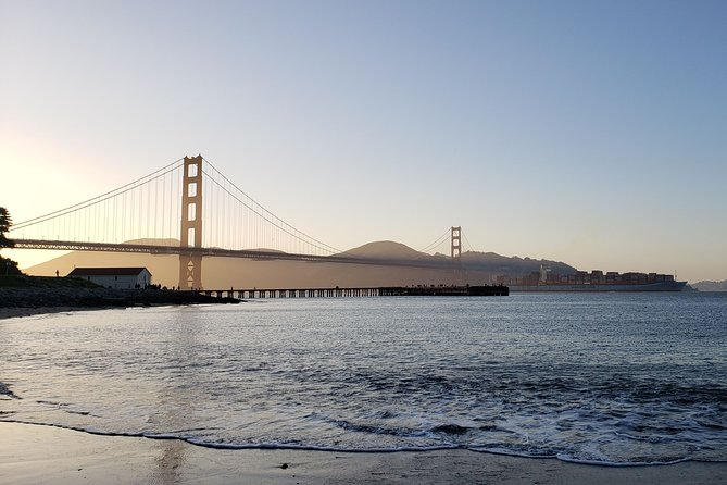 San Francisco Private Sightseeing Tour