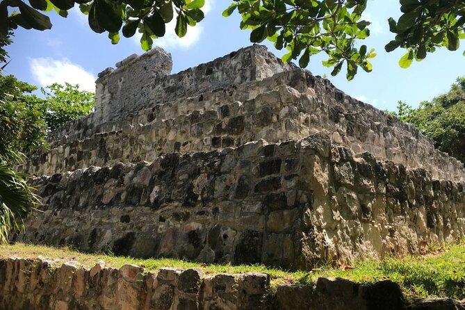 Museo Maya de Cancun Admission ticket