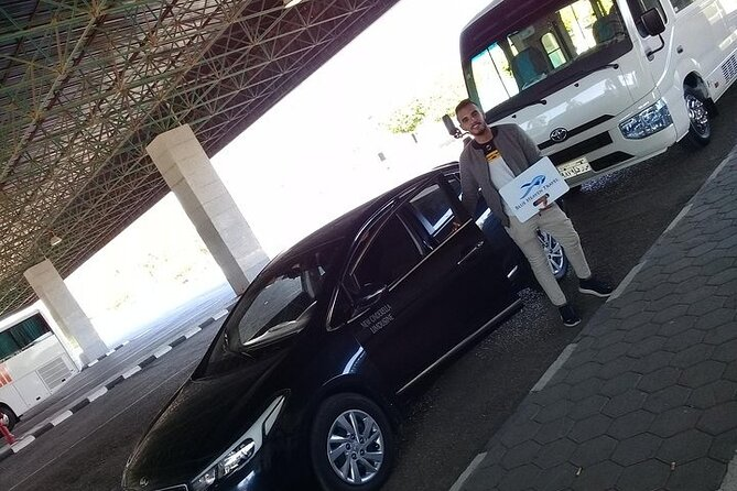 Hurghada to Luxor Transfer - One Way