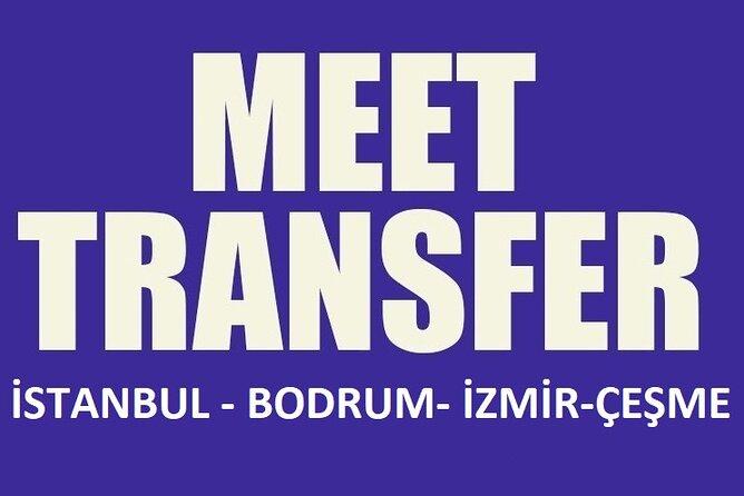 Milas Bodrum Airport Transfer