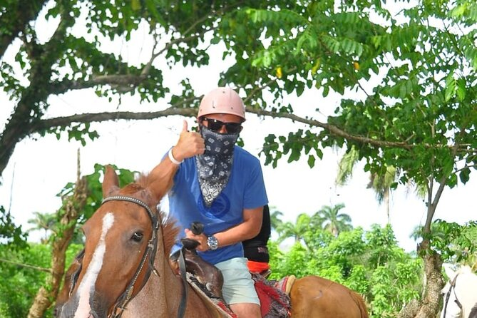 Punta Cana Horseback Riding