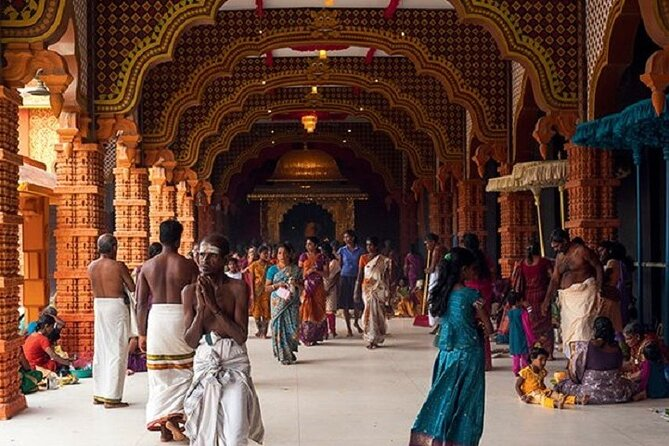 Nallur Kovil, Jaffna
