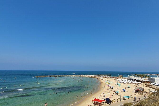 Tel Aviv City Break Private Touring Package - 5 Days
