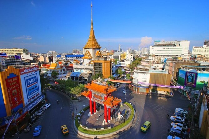 Must See Bangkok In A Day