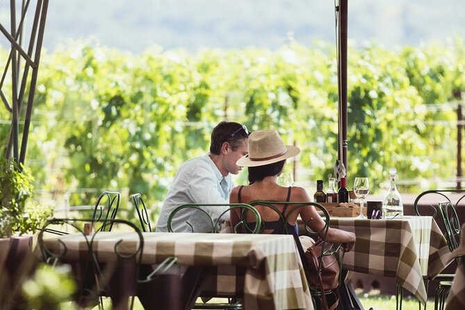 Wine & Cheese Aperitivo Dinner Party at Wine Farm in Chianti - Ultimate Tour