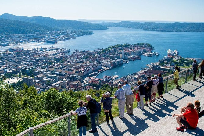 Private Tour - Bergen Sightseeing - 8 Top Rated Attractions