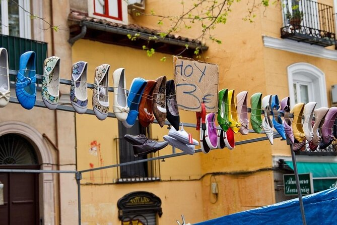 Explore Malasaña With A Local