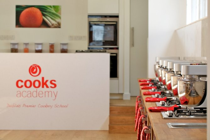 5-Day Essential Cooking Class in Dublin with Professional Chef