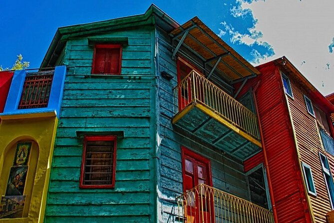 Buenos Aires Private City Tour With Tigre Delta