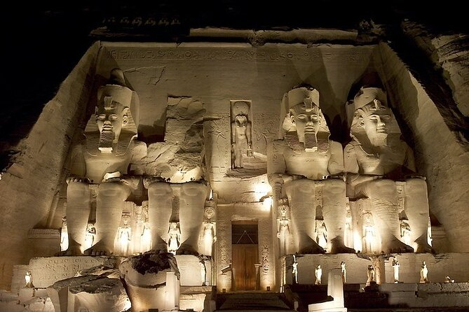 Full Day Tour to Abu Simbel Temples