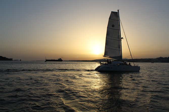 Sunset Sailing & Sleep Aboard