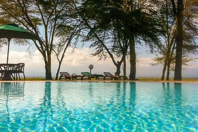 Amboseli Day Tour
