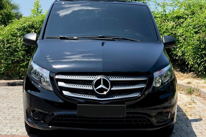 Private Transfer in Turkey from Airport to City Center or Vice Versa